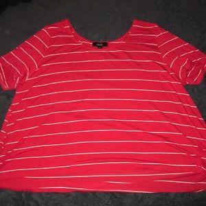 Forever 21 float shirt